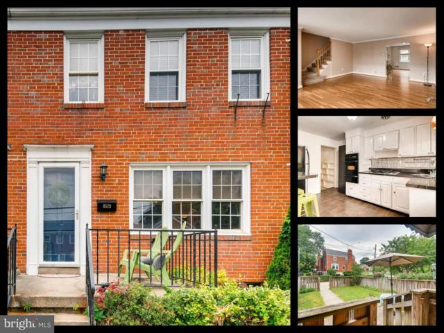 8520 Pleasant Plains Road, TOWSON, MD 21286 (#1002064072) :: ExecuHome Realty