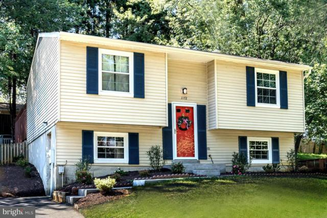 1172 Neptune Place, ANNAPOLIS, MD 21409 (#1002064274) :: Advance Realty Bel Air, Inc