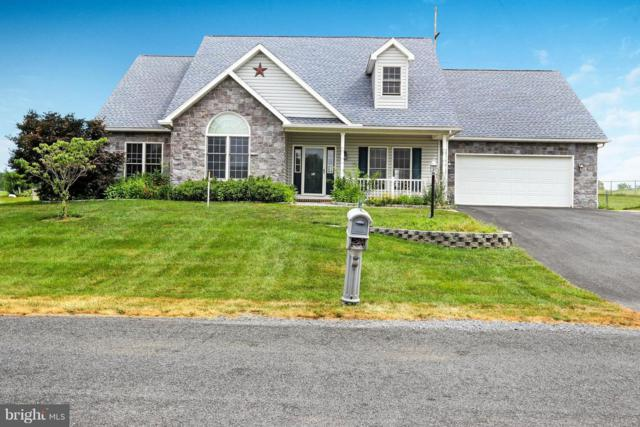 55 Summer Breeze Lane, CHAMBERSBURG, PA 17202 (#1002064332) :: The Heather Neidlinger Team With Berkshire Hathaway HomeServices Homesale Realty