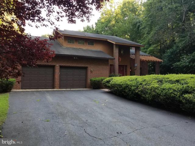 7501 Bond Street, SAINT LEONARD, MD 20685 (#1002067118) :: Colgan Real Estate