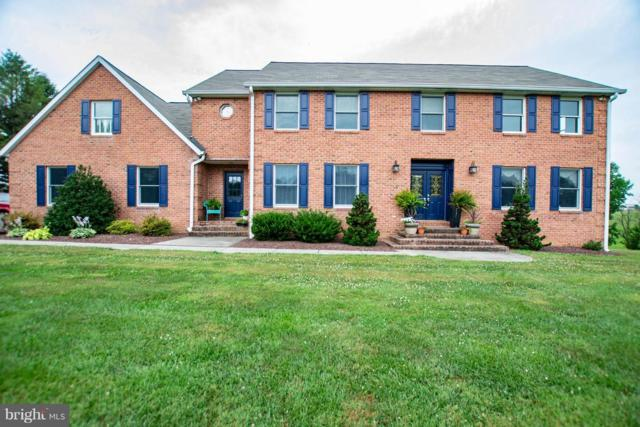 248 Houcksville Road S, HAMPSTEAD, MD 21074 (#1002067136) :: Great Falls Great Homes