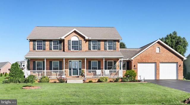 13624 Pulaski Drive, HAGERSTOWN, MD 21742 (#1002067202) :: Circadian Realty Group