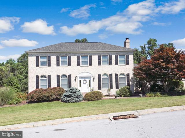 605 Whitetail Drive, LEWISBERRY, PA 17339 (#1002067384) :: The Joy Daniels Real Estate Group