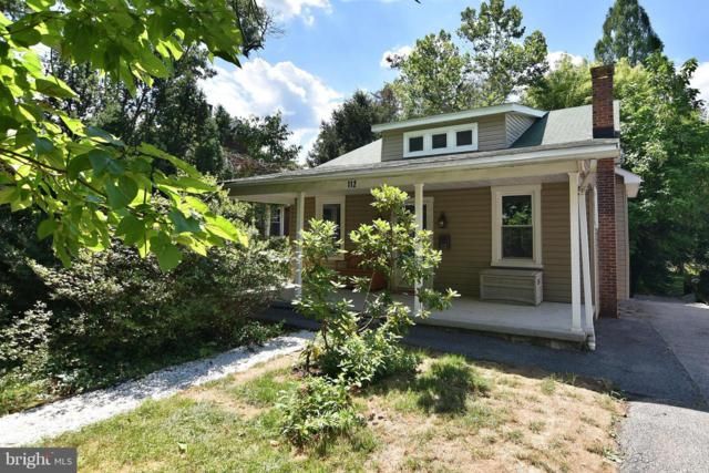 112 Camp Meade Road, LINTHICUM HEIGHTS, MD 21090 (#1002067450) :: RE/MAX Plus