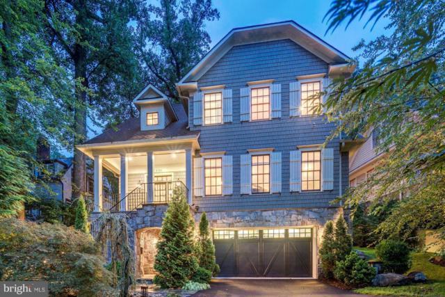 2326 Vermont Street N, ARLINGTON, VA 22207 (#1002067492) :: Colgan Real Estate