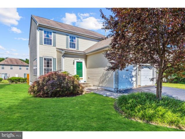 19 Fountayne Lane, LAWRENCE TOWNSHIP, NJ 08648 (#1002067702) :: The John Collins Team