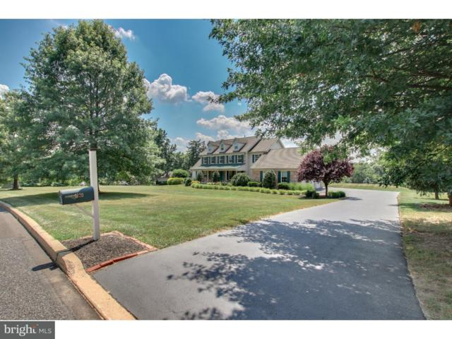 4020 Fountain Circle, FOUNTAINVILLE, PA 18923 (#1002067998) :: Remax Preferred | Scott Kompa Group