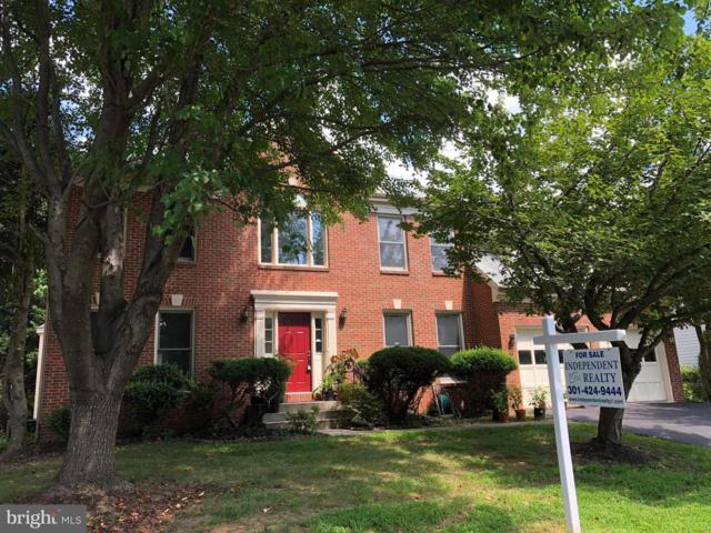 15 Leatherleaf Court, GAITHERSBURG, MD 20878 (#1002068168) :: Advance Realty Bel Air, Inc