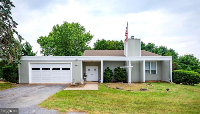 564 Marshall Drive, WESTMINSTER, MD 21157 (#1002068242) :: Colgan Real Estate
