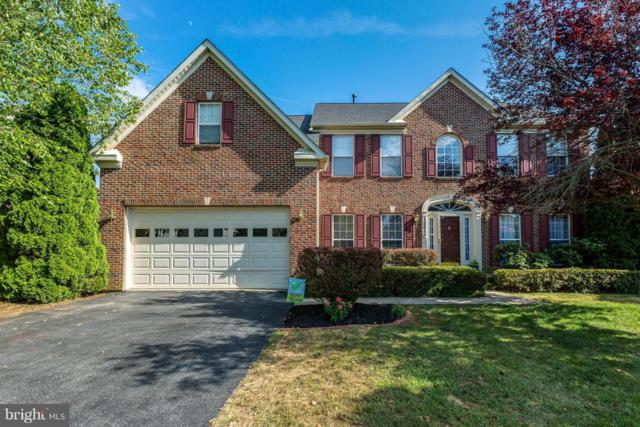 1801 Derrs Court, FREDERICK, MD 21701 (#1002068456) :: Colgan Real Estate