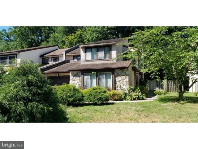 45 Peregrine Drive, VOORHEES, NJ 08043 (#1002068480) :: Colgan Real Estate