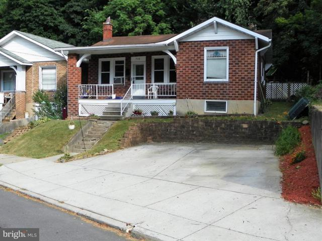 732 Gephart Drive, CUMBERLAND, MD 21502 (#1002068578) :: The Gus Anthony Team