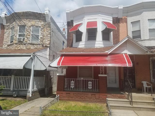 419 Highland Avenue, CHESTER, PA 19013 (#1002068706) :: The John Collins Team