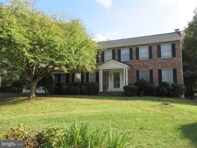 5 Rolling Green Court, NORTH POTOMAC, MD 20878 (#1002068800) :: Remax Preferred | Scott Kompa Group