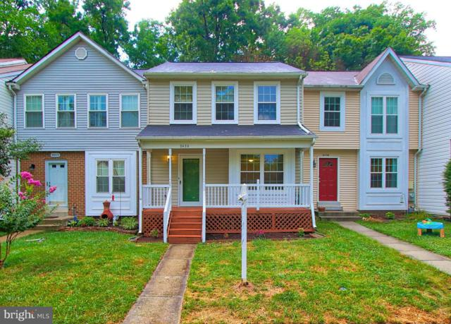 9438 Fens Hollow, LAUREL, MD 20723 (#1002069074) :: Jim Bass Group of Real Estate Teams, LLC