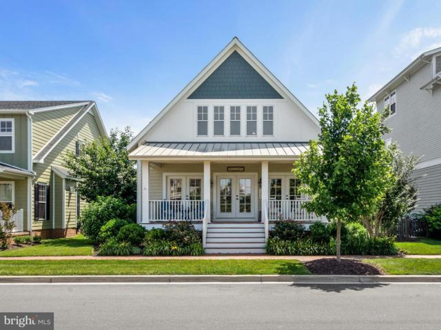 126 Mchenny Court, CHESTER, MD 21619 (#1002069306) :: Bob Lucido Team of Keller Williams Integrity