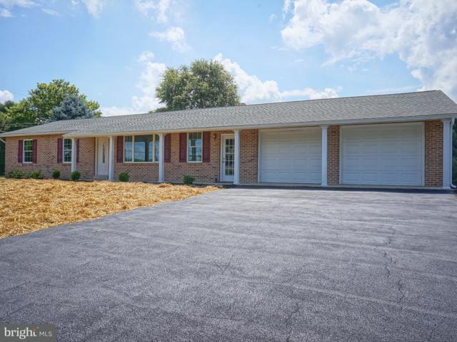 2376 Walnut Bottom Road, CARLISLE, PA 17015 (#1002069844) :: The Craig Hartranft Team, Berkshire Hathaway Homesale Realty