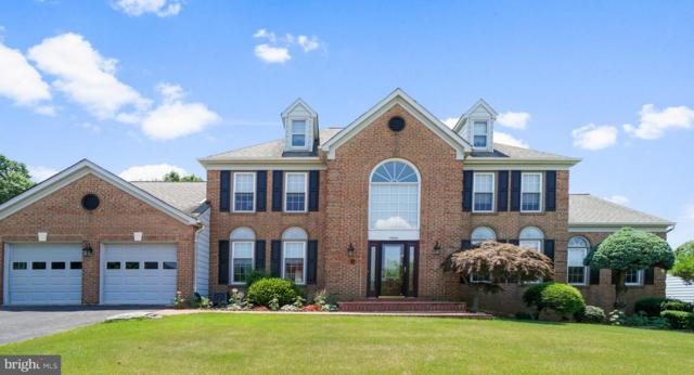 14841 Carona Drive, SILVER SPRING, MD 20905 (#1002069978) :: Advance Realty Bel Air, Inc