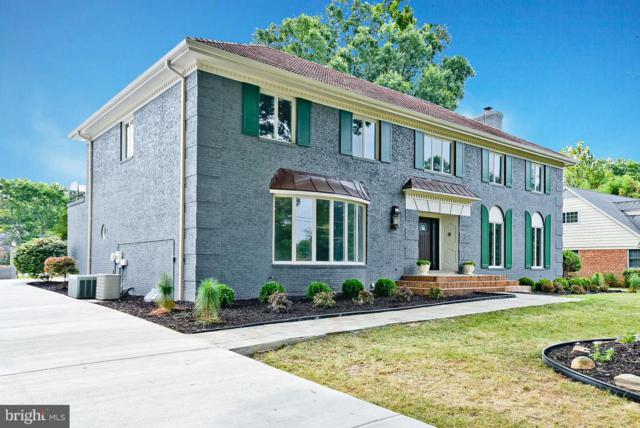 12330 Hatton Point Road, FORT WASHINGTON, MD 20744 (#1002070440) :: Colgan Real Estate