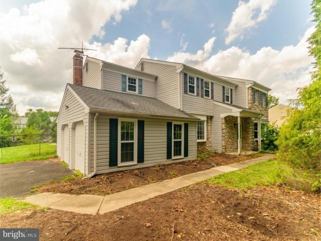 929 Hamilton Drive, YARDLEY, PA 19067 (#1002070646) :: Colgan Real Estate