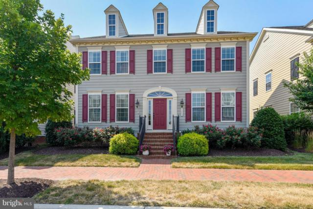 126 Henry Stoupe Way, CHESTER, MD 21619 (#1002071114) :: Colgan Real Estate