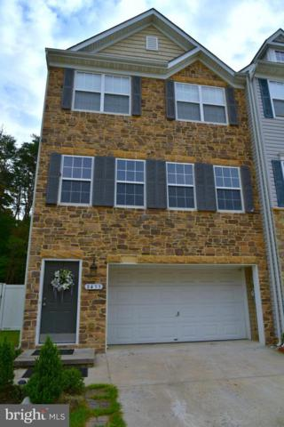 8433 Winding Trail, LAUREL, MD 20724 (#1002071152) :: Browning Homes Group