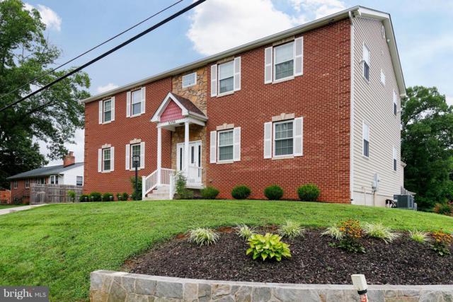 8396 Spruce Street, MANASSAS, VA 20111 (#1002071204) :: Colgan Real Estate