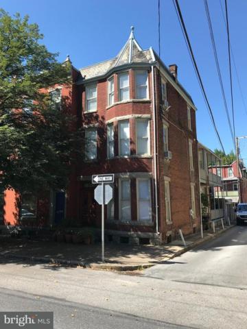 1512 Green Street, HARRISBURG, PA 17102 (#1002071206) :: Benchmark Real Estate Team of KW Keystone Realty