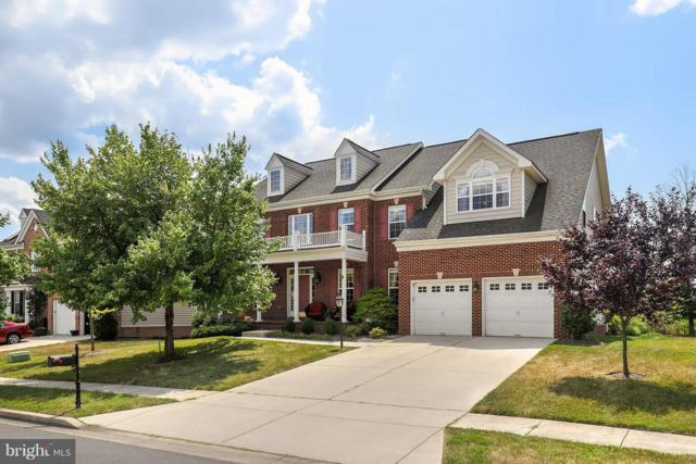 6905 Ironbridge Lane, LAUREL, MD 20707 (#1002071276) :: Colgan Real Estate