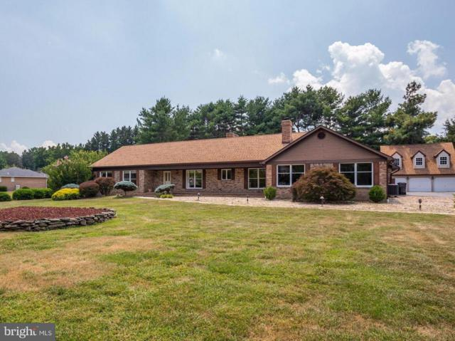 3060 Hickory Ridge Road, DUNKIRK, MD 20754 (#1002071314) :: Colgan Real Estate