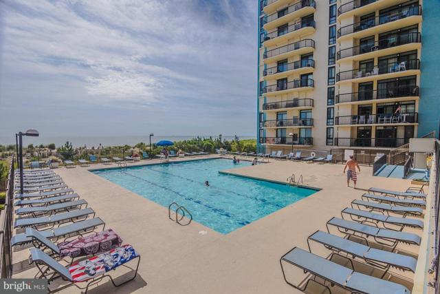 13110 Coastal Highway #50701, OCEAN CITY, MD 21842 (#1002071364) :: The Rhonda Frick Team