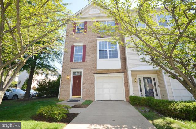 2423 Clover Field Circle, HERNDON, VA 20171 (#1002074018) :: Great Falls Great Homes