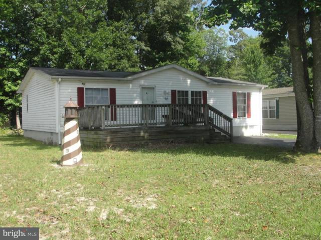 170 White Pine Drive, MILLSBORO, DE 19966 (#1002074110) :: The Windrow Group