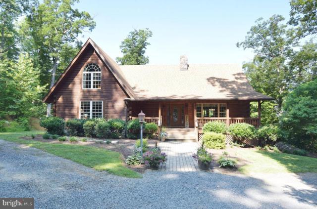 190 Tomahawk Lane, EDINBURG, VA 22824 (#1002074154) :: Colgan Real Estate