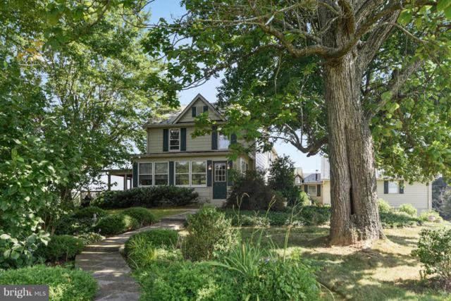 11403 Hume Road, HUME, VA 22639 (#1002074700) :: Great Falls Great Homes