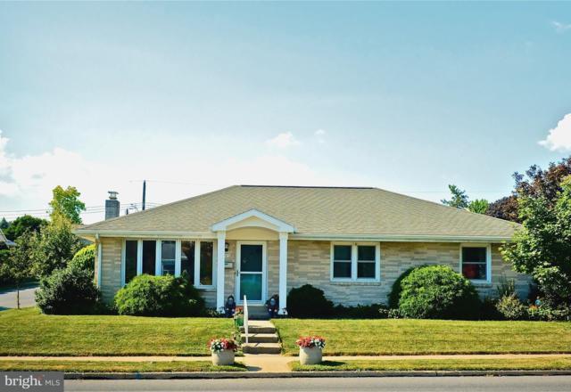 457 W Areba Avenue, HERSHEY, PA 17033 (#1002075018) :: The Joy Daniels Real Estate Group