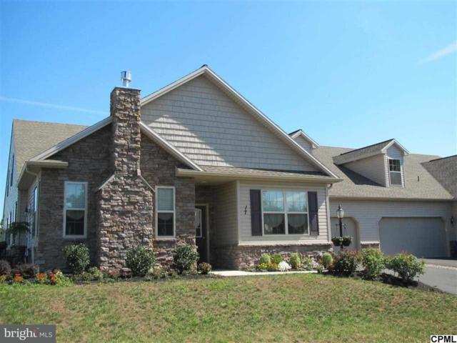 17 Kerry Court, MECHANICSBURG, PA 17050 (#1002075068) :: The Joy Daniels Real Estate Group
