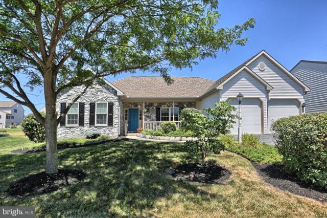 45 Randolph Drive, ELIZABETHTOWN, PA 17022 (#1002075080) :: The Joy Daniels Real Estate Group