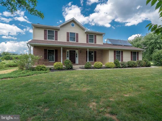 1720 River Road, MARIETTA, PA 17547 (#1002075274) :: The Craig Hartranft Team, Berkshire Hathaway Homesale Realty