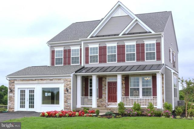 0 Strathmore Way Cypress Plan, MARTINSBURG, WV 25402 (#1002075322) :: Great Falls Great Homes