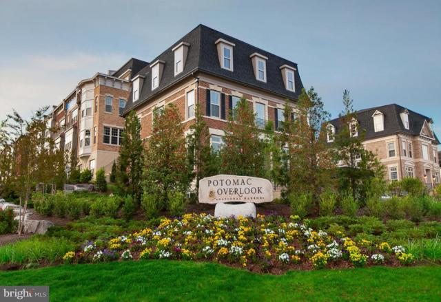 507 Overlook Park Drive #42, OXON HILL, MD 20745 (#1002075380) :: The Putnam Group