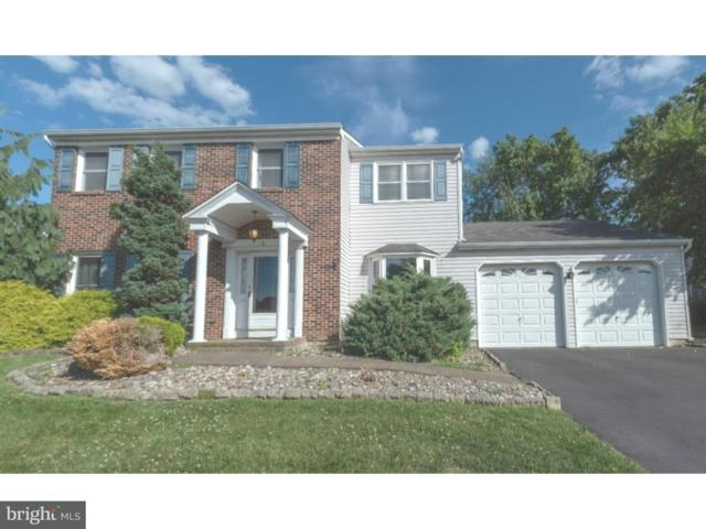 458 Pheasant Lane, FAIRLESS HILLS, PA 19030 (#1002075572) :: Colgan Real Estate