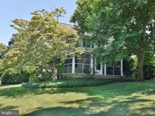 1031 Waltonville Road, HUMMELSTOWN, PA 17036 (#1002075730) :: The Joy Daniels Real Estate Group
