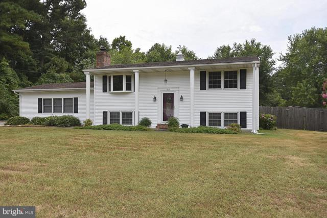 5414 Bonnie Brook Road, CAMBRIDGE, MD 21613 (#1002075758) :: RE/MAX Coast and Country