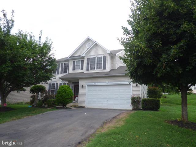 1132 Virginia Avenue, CULPEPER, VA 22701 (#1002075888) :: RE/MAX Plus