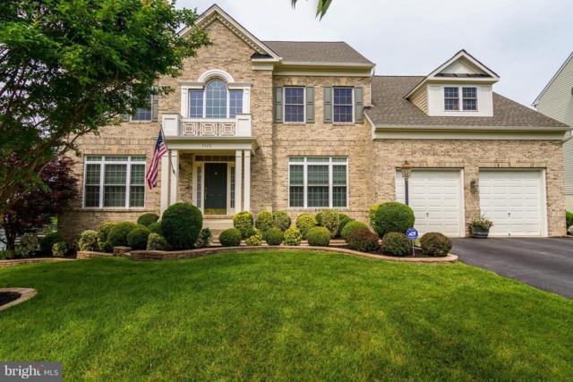 3428 Logstone Drive, TRIANGLE, VA 22172 (#1002075948) :: Colgan Real Estate