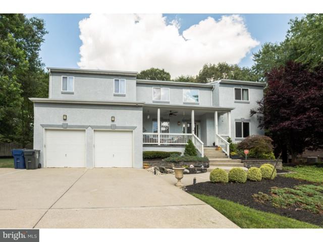 16 Holly Oak Drive, VOORHEES, NJ 08043 (MLS #1002075936) :: The Dekanski Home Selling Team