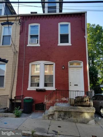 621 W Vine Street, LANCASTER, PA 17603 (#1002076076) :: The Joy Daniels Real Estate Group