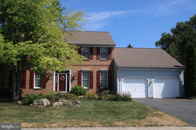 165 Park Place, LANDISVILLE, PA 17538 (#1002076458) :: The Craig Hartranft Team, Berkshire Hathaway Homesale Realty