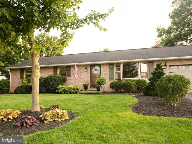 90 Quarry Road, LEOLA, PA 17540 (#1002076492) :: Younger Realty Group